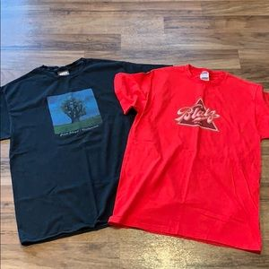 Other - Pink Floyd Cotton T-shirt